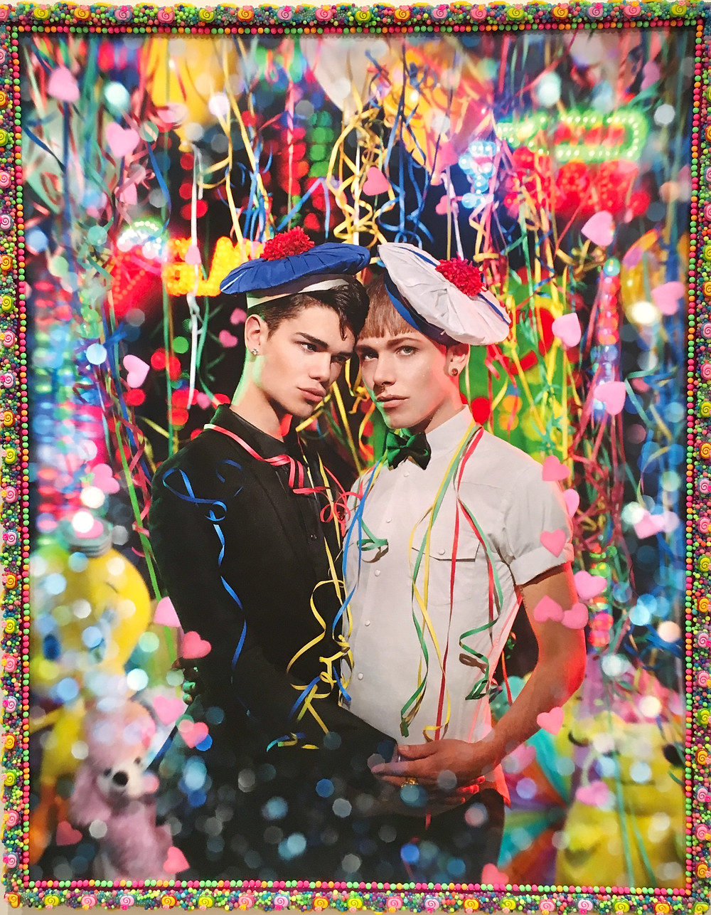Exposition Pierre et Gilles