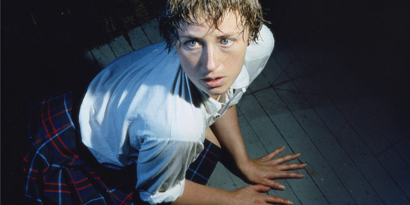 Exposition Cindy Sherman Fondation Louis Vuitton