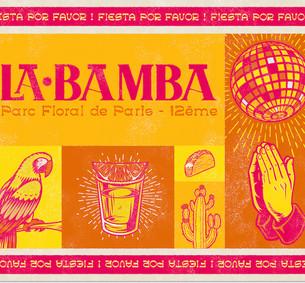 La Bamba : le nouveau spot festif de l'été parisien bientôt au cœur du Bois de Vincennes