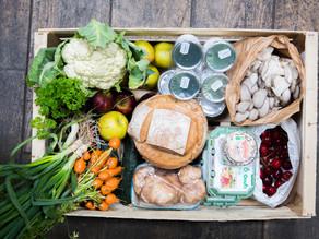 Les épiceries et primeurs qui livrent de bons produits sur Paris