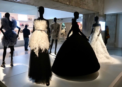 Exposition Harper's Bazaar au MAD Paris