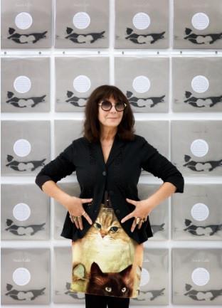 Sophie Calle Galerie Perrotin