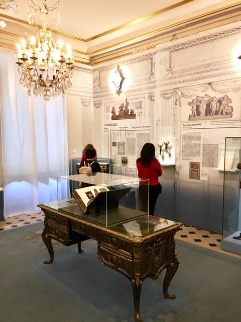 Exposition Musée Cognacq-jay (c) YAKOA
