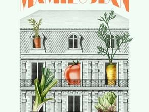 Le restaurant Mamie de Jean Imbert sort de son confinement
