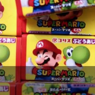 Oishi Market : le petit supermarché japonais à République
