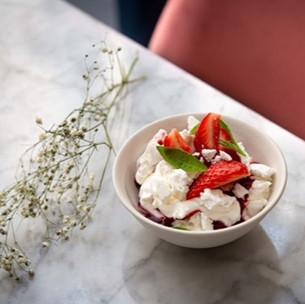 L'Essence des Goûts : le restaurant parisien éphémère d'Amandine Chaignot