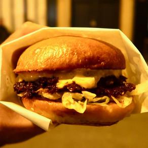 Dumbo Paris : Jeu, set et smash burger