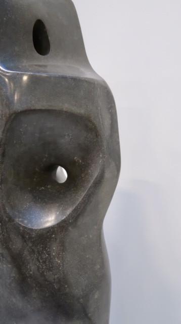 Exposition Barbara Hepworth au musée Rodin