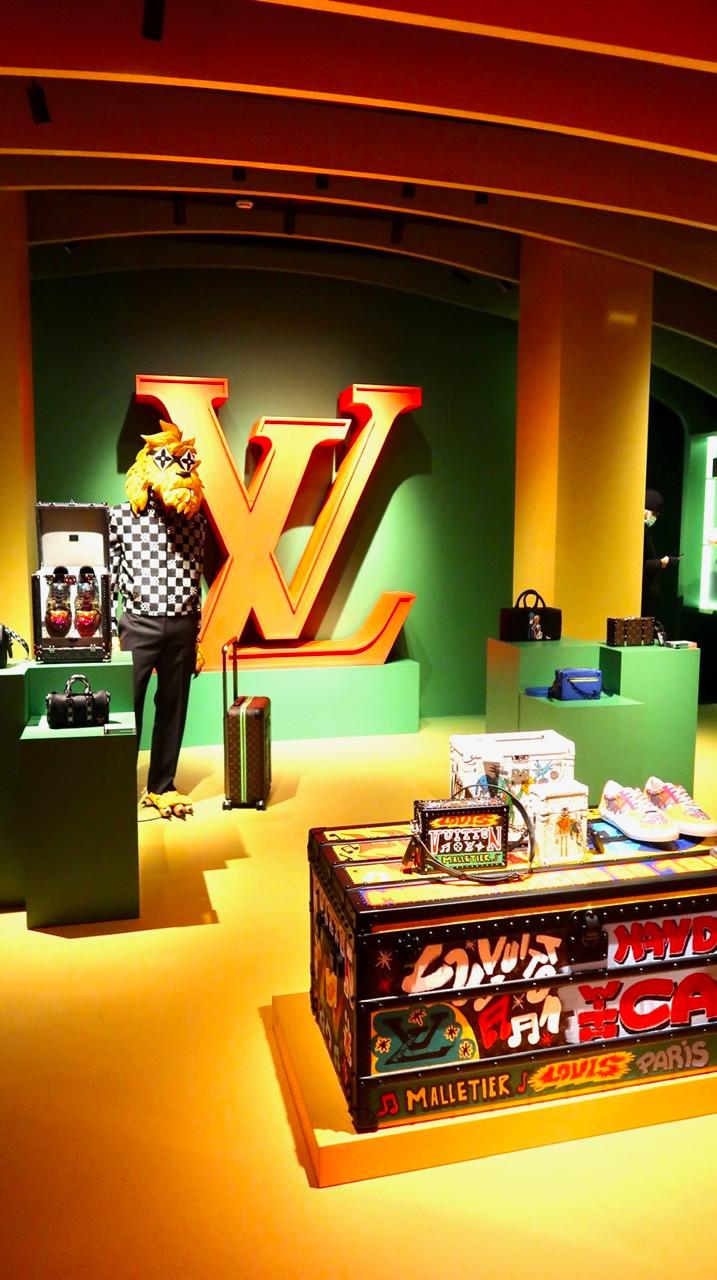 Louis Vuitton par Virgil Abloh