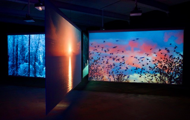 Exposition Christian Boltanski Galerie Goodman