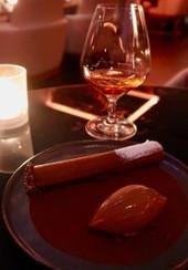 Cigare chocolat Edern Paris