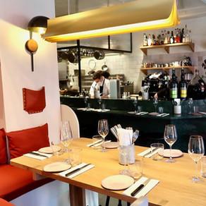 Frenchie Pigalle : le nouveau restaurant de Gregory Marchand