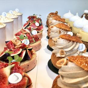 La Pâtisserie de la Goutte d'Or de Yann Menguy