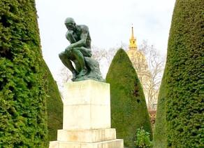 Musée Rodin : concours photo « mon jardin de sculptures » jusqu'à fin août