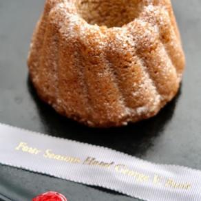 That's Amore : l'Hôtel Four Seasons George V fête la Saint-Valentin