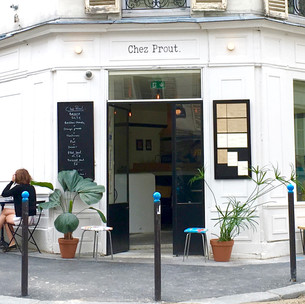 Chez Prout.