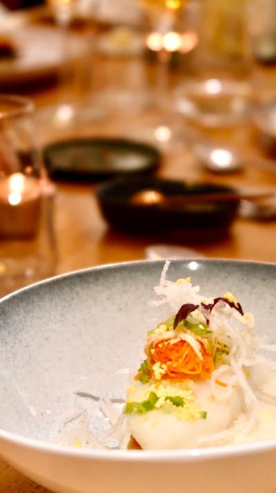 Restaurant le Faham Paris