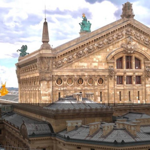 Tortuga : le nouveau restaurant du chef Julien Sebbag sur le toit des Galeries Lafayette Haussmann