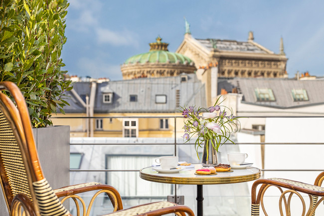 Hotel Maison Albar Paris Vendôme
