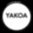 Logo Yakoa
