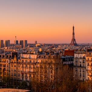 """Pedzouille ouvre son rooftop """"La Grange"""" au dernier étage du Novotel Porte de Versailles"""