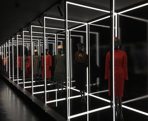 Exposition Christian Dior Mad Paris 2017