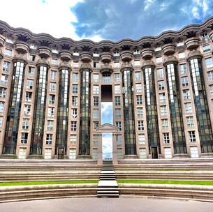 Hunger Games : ce lieu près de Paris qui a servi de décor pour le film
