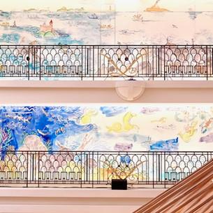 Hermès : réouverture de la boutique rue de Sèvres - Paris 6