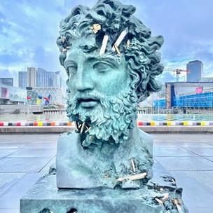 Les Extatiques 2021: exposition d'art contemporain à la Défense et à la Seine Musicale
