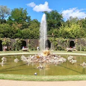 Château de Versailles : la féerie des Grandes Eaux et Jardins Musicaux jusqu'au 1er novembre