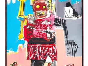 La Fondation Vuitton nous fait revivre l'exposition Basquiat en ligne