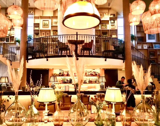 restaurant l'île