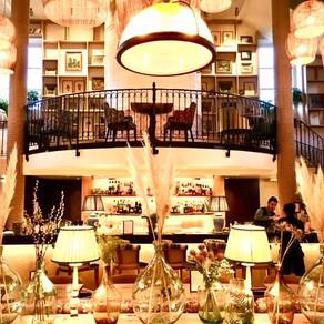 Restaurant l'Île : un coin de paradis à 5 minutes de Paris