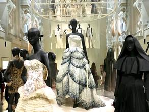 Revivez l'exposition évènement Christian Dior au MAD Paris