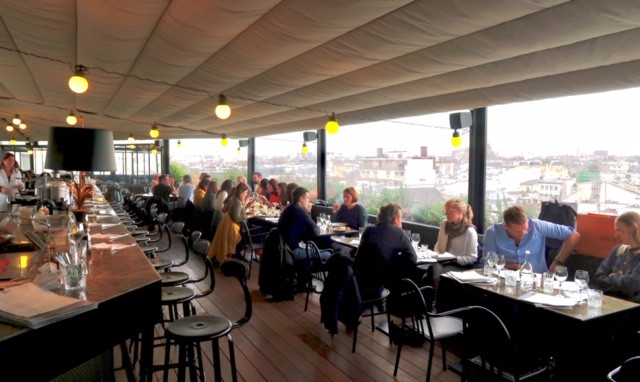 rooftop au top paris
