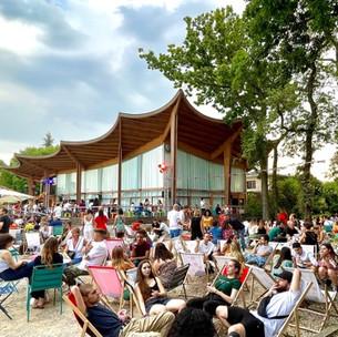 La Bamba : le nouveau spot festif de l'été parisien au cœur du Bois de Vincennes