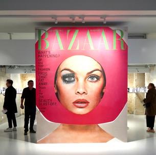 Réouverture : Exposition Harper's Bazaar au Mad Paris