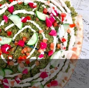 Eats Thyme : une nouvelle cantine libanaise en plein Paris