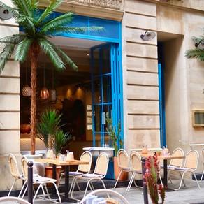 The Cali Sisters : restaurant californien en plein Paris