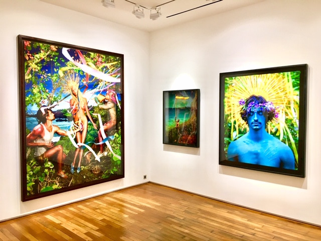 David LaChapelle Exposition (c) YAKOA