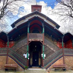 L'Eglise Saint-Serge de Radonège : un lieu insolite et secret dans Paris
