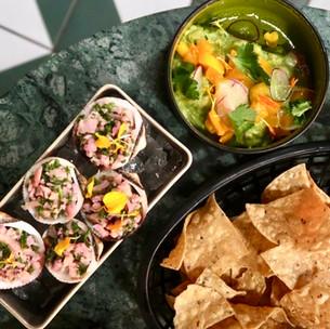 Restaurant Mamacita, la Taqueria mexicaine en plein Paris
