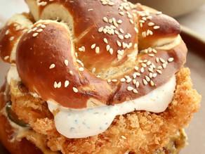 Mosugo : la street food du restaurant de Mory Sacko (Top Chef)