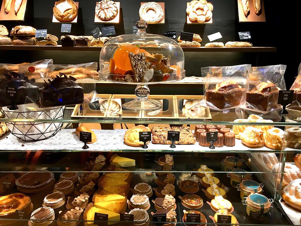 La Boulangerie Thierry Marx