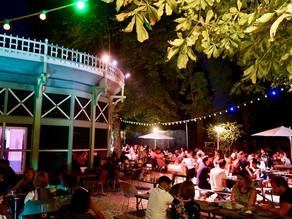 Le Jardin Bohème : soirée 90's au Chalet du Lac tous les jeudis