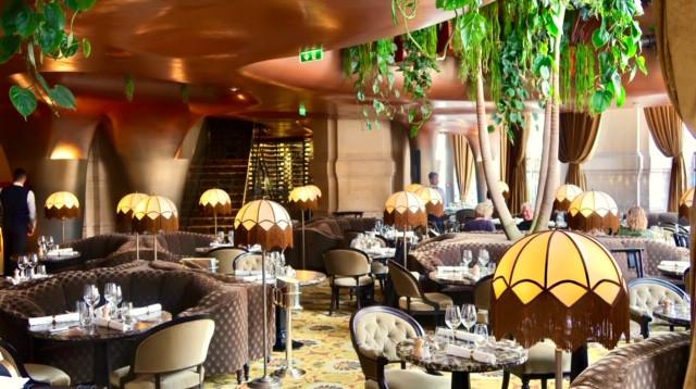 Coco, le nouveau restaurant de Laurent de Gourcuff