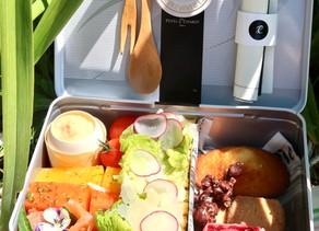 Les box picnic du traiteur Potel & Chabaut