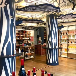 Drinks&Co : le concept-store parisien dédié à l'univers des vins, spiritueux et boissons sans alcool