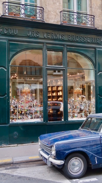 boutique de décoration Astier de Villatte