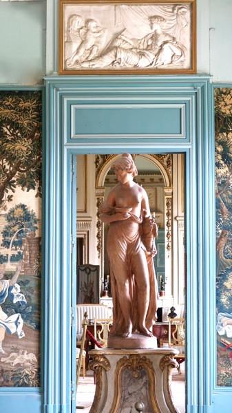 Musée Jacquemart André Chaalis